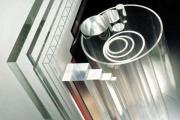 Уникальный материал для творчества - прозрачные трубы и стержни из оргстекла