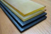 Современный конструкционный материал - полиуретан листовой