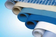 Гидроизоляционная плёнка ПВХ для бассейнов - надёжно, быстро, недорого