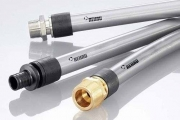 Практичные и надежные трубы из сшитого полиэтилена для теплого пола