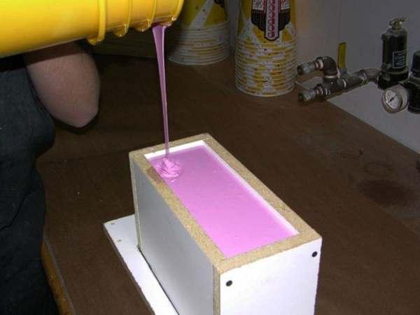Термопечать на пластике в домашних условиях