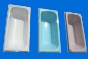 Акриловый вкладыш  - современный метод реставрации ванны