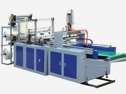 Производители оборудования для производства полиэтиленовых пакетов